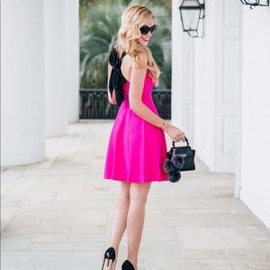cece by Cynthia Steffe Madison Bow Dress