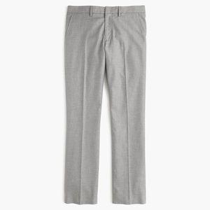 J. Crew - Ludlow (Bowery) Slim-Fit Pants