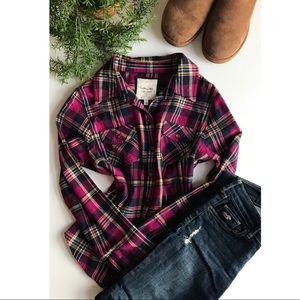 Heritage 1981 • Flannel Shirt