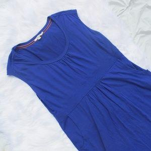 Boden short sleeve dress 18L
