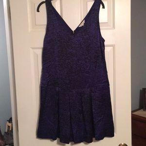 Rebecca Taylor sleeveless Dress 6