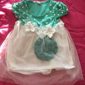 Other - Cute dress for your little one:)