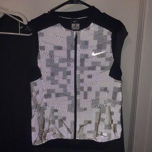 Nike Running Reflective Vest