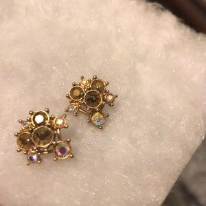 J. crew earrings.