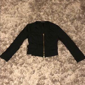 Woman's Express dress jacket
