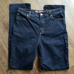 Gloria Vanderbilt  Amanda jeans EUC