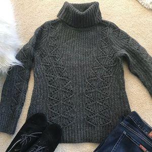 Banana Republic Chunky Sweater