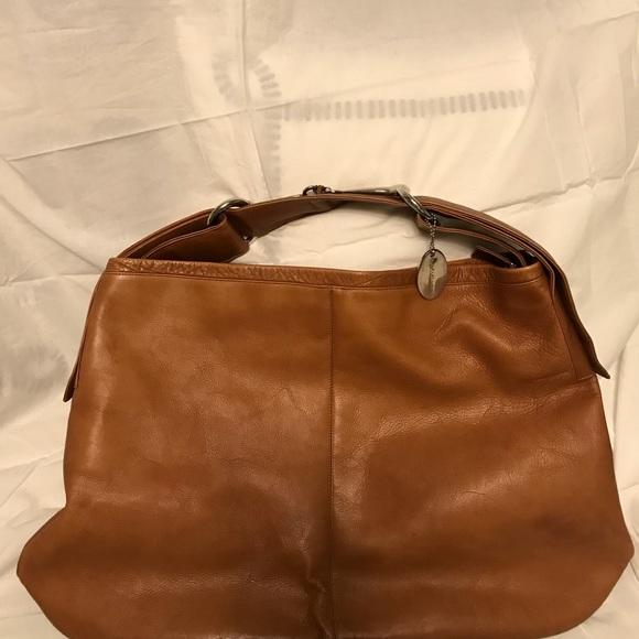 Cape Cod Leather Handbags - Cape Cod EQUESTRIAN LEATHER BAG CAFE c86b9300a6c14