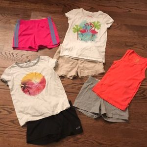 Other - 7 pice Lot - Size 6