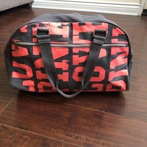 PINK VS Travel Duffle Bag