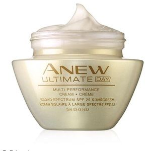 Avon anew ultimate day cream