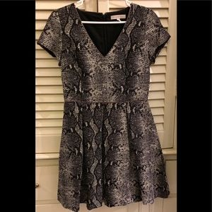 Banana Republic Heritage Cocktail Dress (Size 4)