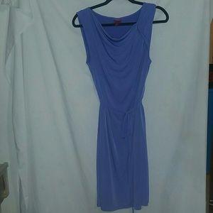 Merona XL Violet Purple Dress