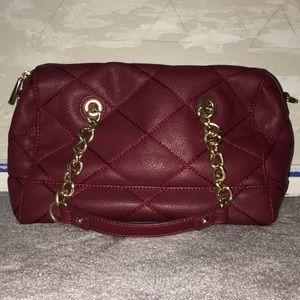 Charming Charlie Handbag w/ adjustable strap
