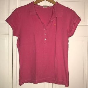Pink shirt from Aeropostale