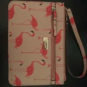 Brand new authentic Kate Spade wristlet
