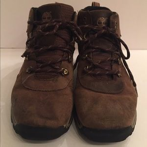 735de874e77a Timberland Shoes - Big Boys Timberland Boots 6.5 Hiking Waterproof