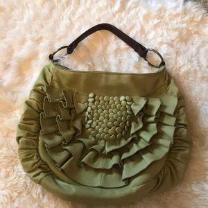 Miss Albright Anthropologie shoulder bag