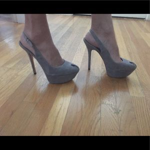 "Sam Edelman Novato approx 6"" heels. Size 9.5"