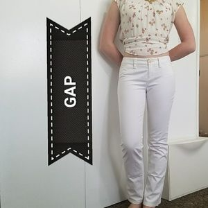 💎Just In💎 GAP Stretchy /Ankle Cropped Pants