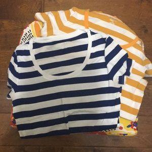 Merona T-Shirt Set