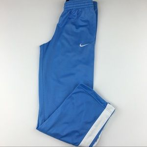 Nike basketball pants Sz Medium