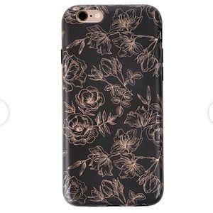 Velvet Caviar 6Plus/6sPlus Phone Case
