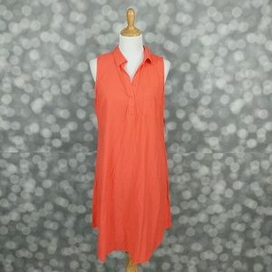 Old Navy Popover Dress