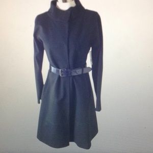 Theory Helene Coat - Size P
