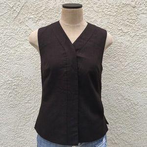 NWOT! Uniform vest