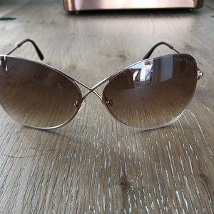Tom Ford - Collette Sunglasses