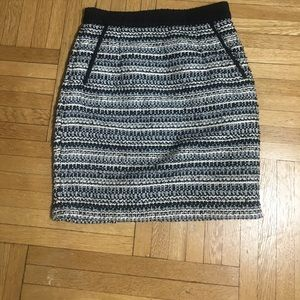 H&M Pockets in the front Skirt
