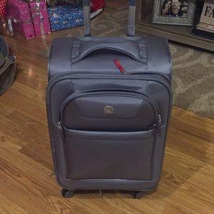 NWOT SwissAlps luggage