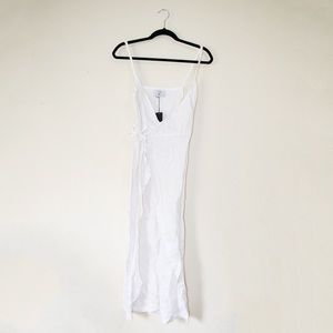 SIR the label Gigi Wrap Dress