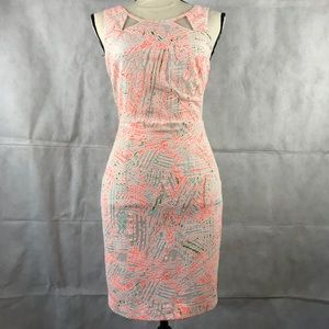 MM Couture by Miss Me Cut Out Tank Dress Size XS