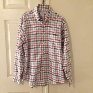 Brooks brothers original polo shirt
