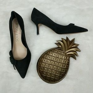 Sole Society Bow Pumps
