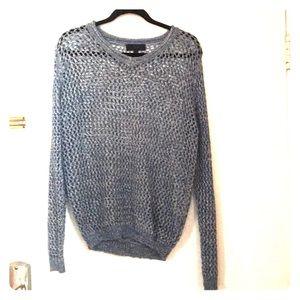 Light cute sweater