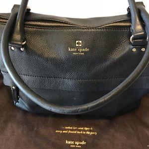 Kate Spade ♠️ leather bag