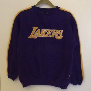 Sweaters - Lakers sweatshirt