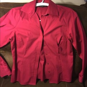 Jones New York 8 Blouse, gently loved