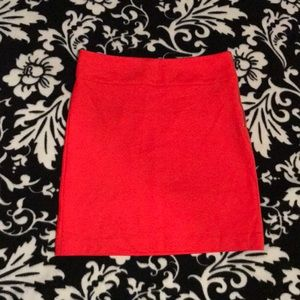 "Banana Republic Skirt/ Size 0 // Length 17.5"""
