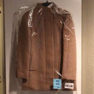 J. Crew City Coat
