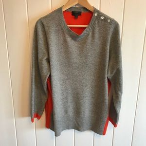 Jcrew crewneck sweater