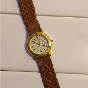 Vintage Fossil watch
