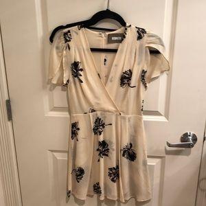 Reformation Virginia Dress