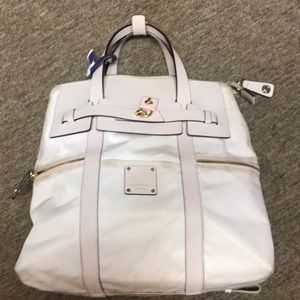 Henri Bendel backpack Jetsetter