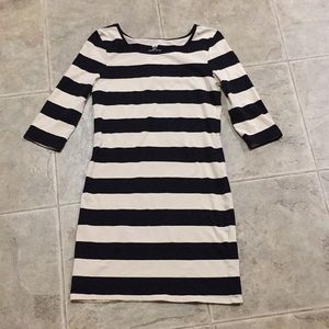 H&M Basic Kids Shirt Dress