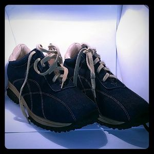 Collection Carrini Denim shoes size 9