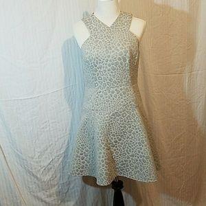 NWT Grey Tibi dress